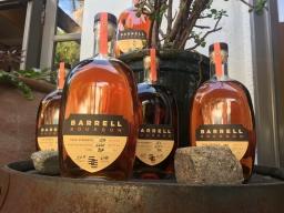 Barrell Bourbon's Barrel Strength Bourbon