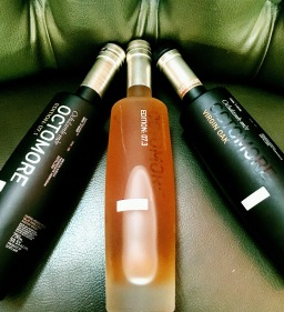 Give Me More of that Octomore