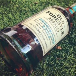 Repeal Day and Old Forester