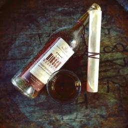 Open Bottle: A.H Hirsch Reserve 16 Year Straight Bourbon Whiskey