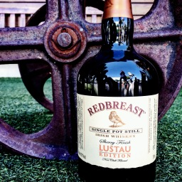 Redbreast and the Irish Behemoth