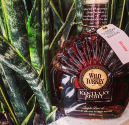 Whiskey Wednesday: Kentucky Spirit Soars Like A Wild Turkey