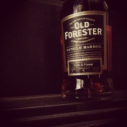 Whiskey Wednesday: The Old Forester's New Clothes