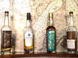 Whiskey Wednesday: Compass Box Directions