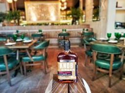 Whiskey Wednesday: Knob Creek 25th Anniversary