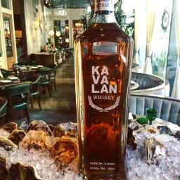 Whiskey Wednesday: The Art of Kavalan