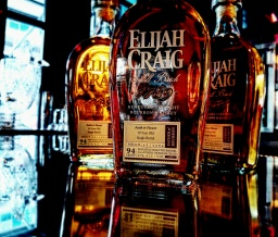 Whiskey Wednesday: Elijah Craig Check In