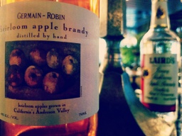 Whiskey Wednesday Adjacent: Pick Your Apple Poison