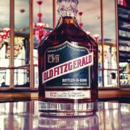Whiskey Wednesday: Decanting Old Fitzgerald Bottled In Bond