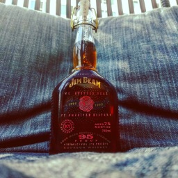 Whiskey Wednesday: The Declaration of Jim Beam's 200th Anniversary.