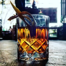 Drinking Poetic: The Old Fashioned