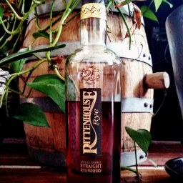 Open Bottle: Rittenhouse Very Rare 25 Year Straight Rye Whiskey