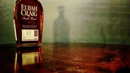 Whiskey Wednesday: Elijah Craig: NoMad Edition