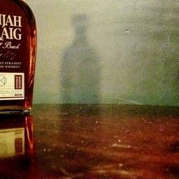 Whiskey Wednesday: Elijah Craig: NoMad Edition