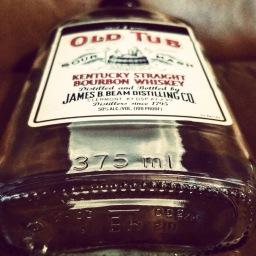 Whiskey Wednesday: Dry(ish) January