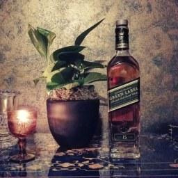Whiskey Wednesday: Hitting Johnnie Green's Stride