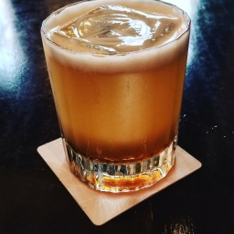 Drinking Poetic (on a Wednesday): The Los Angeles Sour