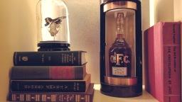 Whiskey Wednesday: O.F.C. 1985 Vintage Bourbon