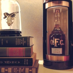 Whiskey Wednesday: O.F.C. 1985 Vintage Bourbon